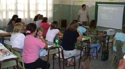 La Facultad de Agronomía ofrece un centro de capacitación técnica