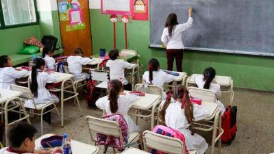 El Gobierno de la Ciudad analiza adoptar el sistema israelí para la vuelta a clases