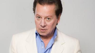 Murio Edgardo Nieva, el actor que interpretó a
