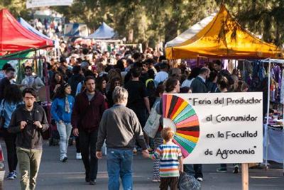 Legislatura: Buscan declarar de Interés Social a la Feria de Agronomía