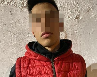 Chacarita: Detienen a un ladrón que simulaba estar armado