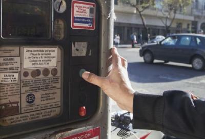 Se suspendió la audiencia pública para modificar el estacionamiento medido